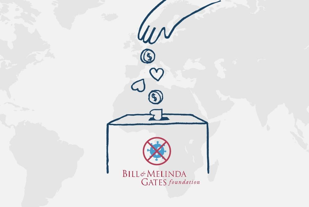 Bill Gates: Vị tỉ phú 'mất ngủ' về đại dịch Covid-19 - Ảnh 6.