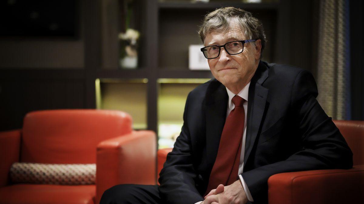 Bill Gates: Vị tỉ phú 'mất ngủ' về đại dịch Covid-19 - Ảnh 4.