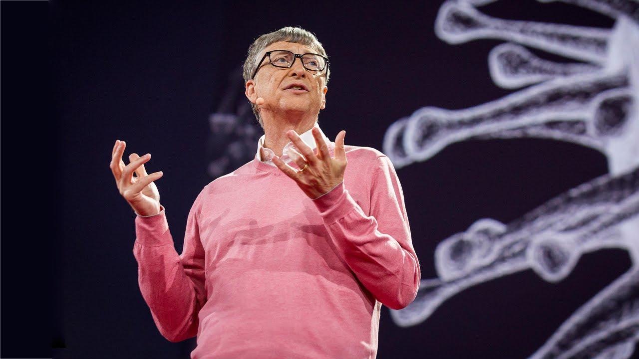 Bill Gates: Vị tỉ phú 'mất ngủ' về đại dịch Covid-19 - Ảnh 5.