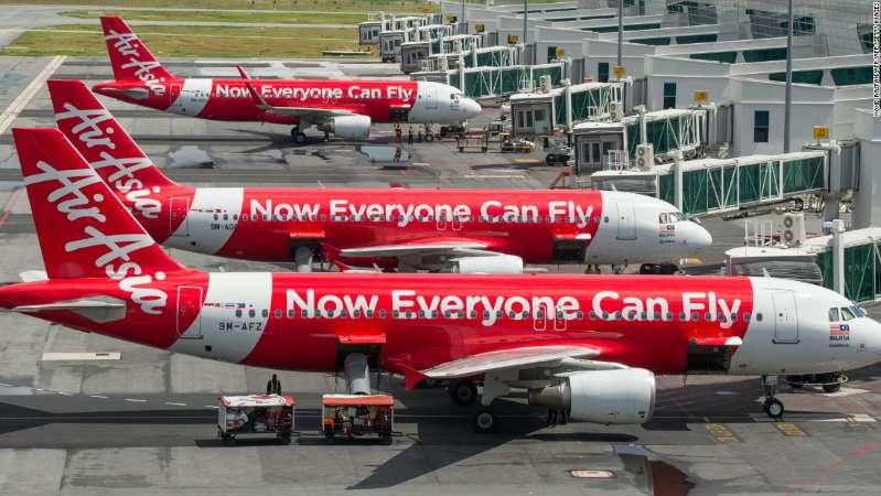 Nhiều chuyến bay nội địa ở châu Á trở lại bầu trời trong bối cảnh đại dịch Covid-19 khắp toàn cầu - Ảnh 1.