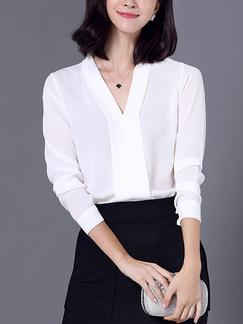 Ăn mặc để thành công: Trang phục phỏng vấn xin việc cho nữ giới - Ảnh 4.