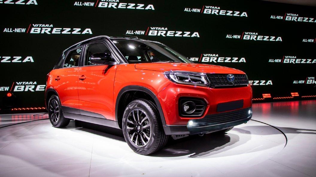 Toyota sắp ra mắt mẫu xe SUV mới, giá chỉ từ 200 triệu đồng? - Ảnh 1.