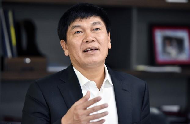 Hòa Phát của tỉ phú Trần Đình Long nợ ngân hàng hơn 41.300 tỉ đồng - Ảnh 4.