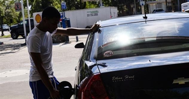 Thế giới nới lỏng, giá dầu quay đầu bật tăng - Ảnh 1.