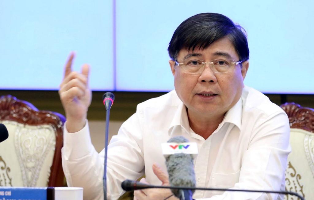 TP HCM muốn được hiến kế để vực dậy thị trường nội địa, có nên mở cửa để phát triển du lịch quốc tế - Ảnh 1.