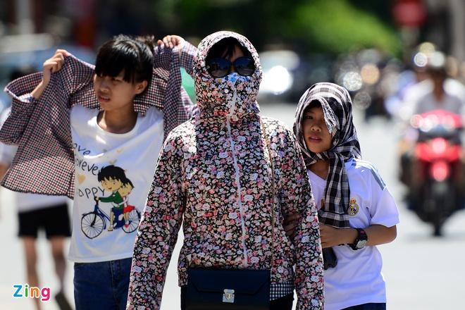 Dự báo thời tiết Đà Nẵng và các vùng cả nước hôm nay (7/5): Nắng nóng gay gắt, nhiệt độ cao nhất đến 42 độ - Ảnh 1.