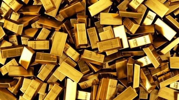 Giá vàng hôm nay 7/5: Sụt giảm mạnh, vàng mất ngưỡng đảm bảo  - Ảnh 2.