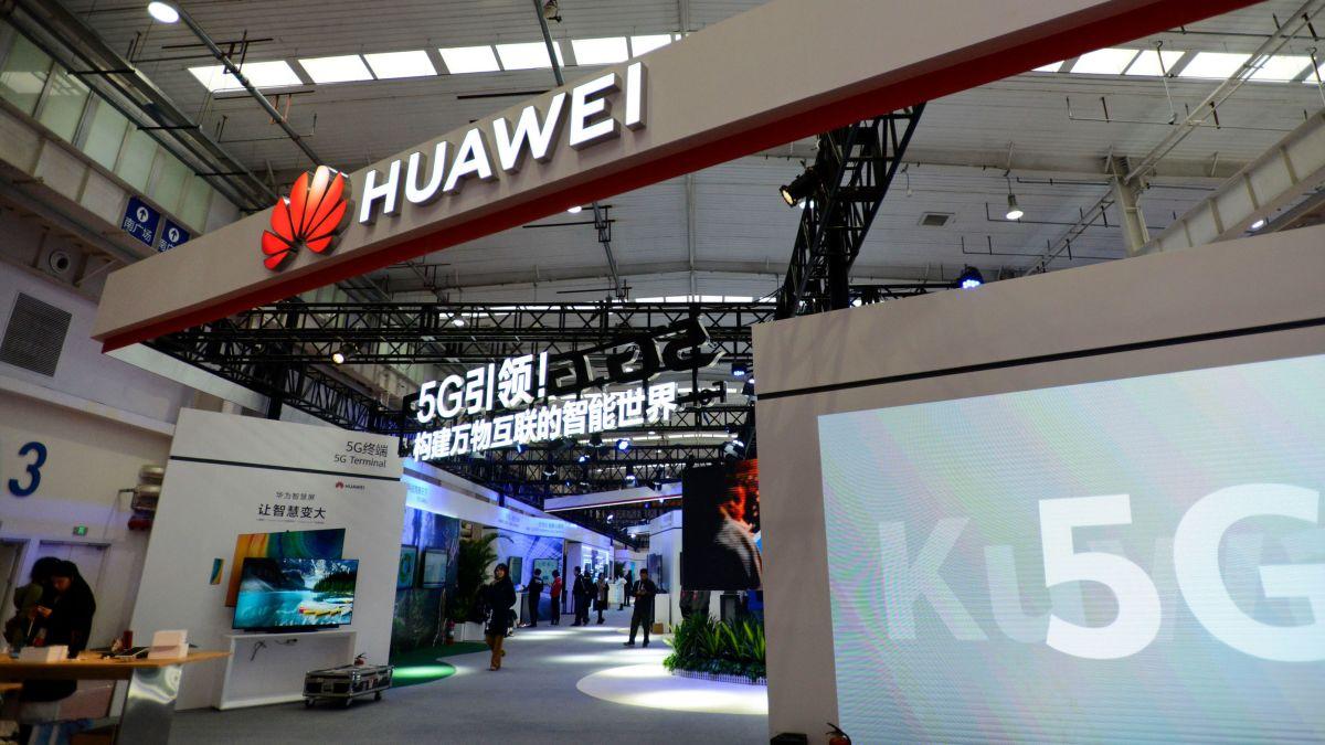 Đại dịch Covid - 19 giúp Trung Quốc vượt lên trong cuộc đua 5G - Ảnh 3.