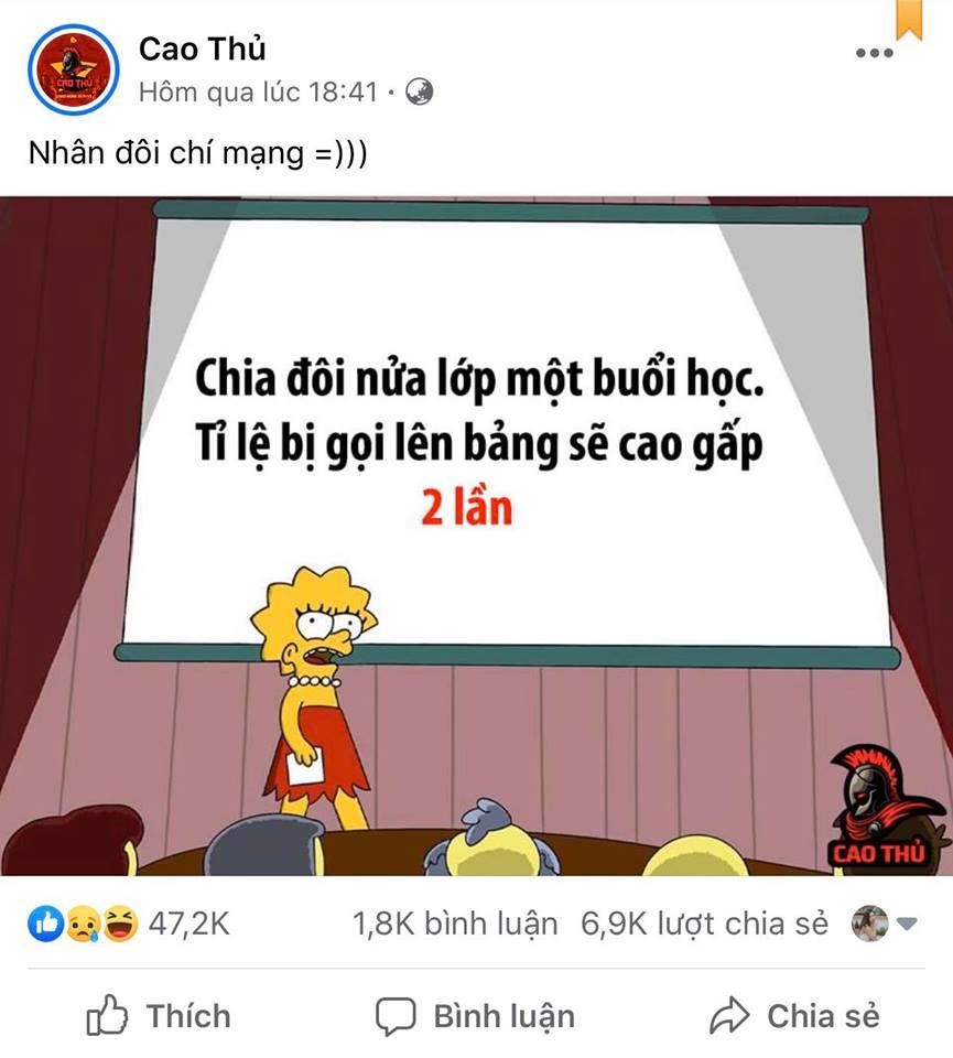 Khám phá Cao Thủ - fanpage triệu like dành riêng cho cộng đồng mê game - Ảnh 2.