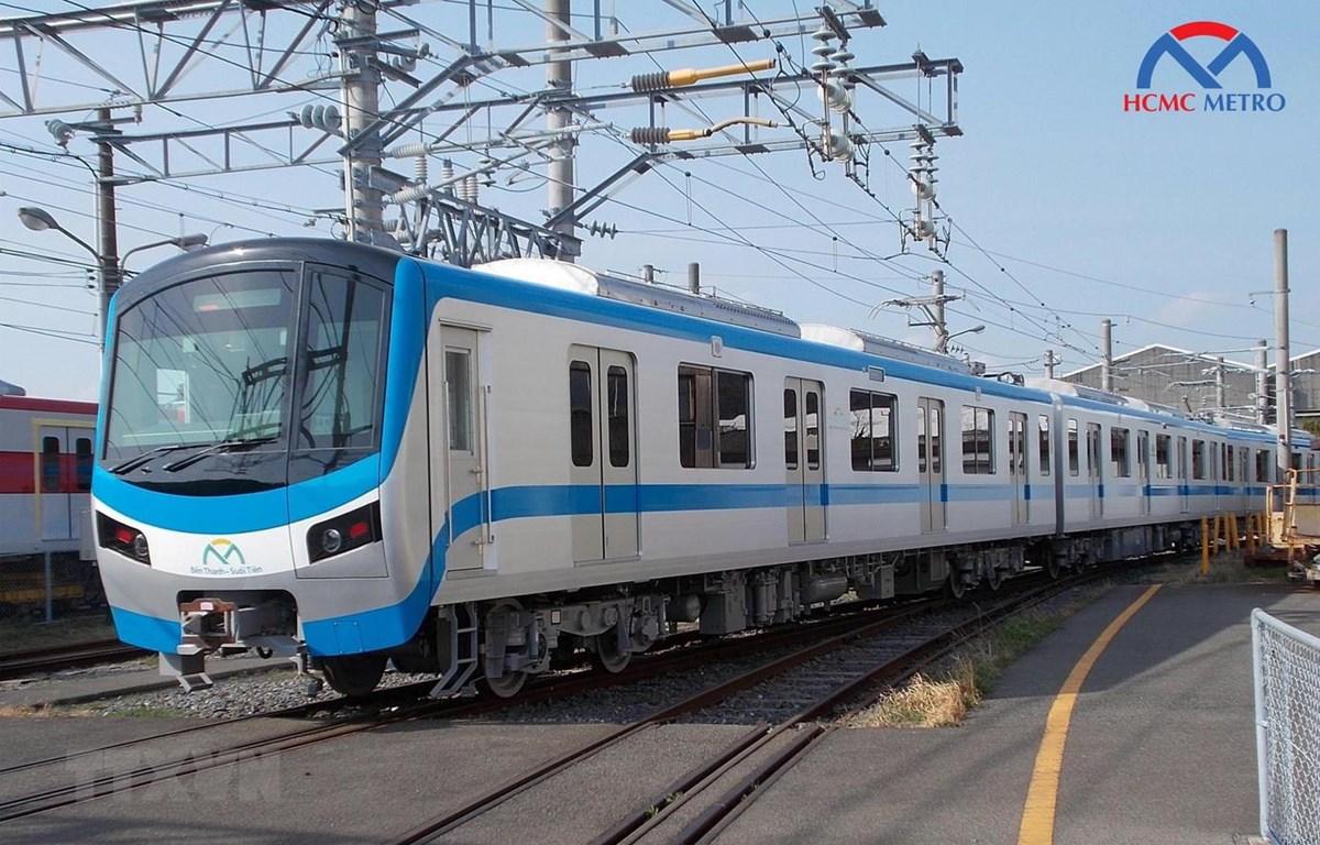 TP Hồ Chí Minh đề xuất đầu tư xây dựng tuyến đường sắt đô thị số 3A - Ảnh 1.
