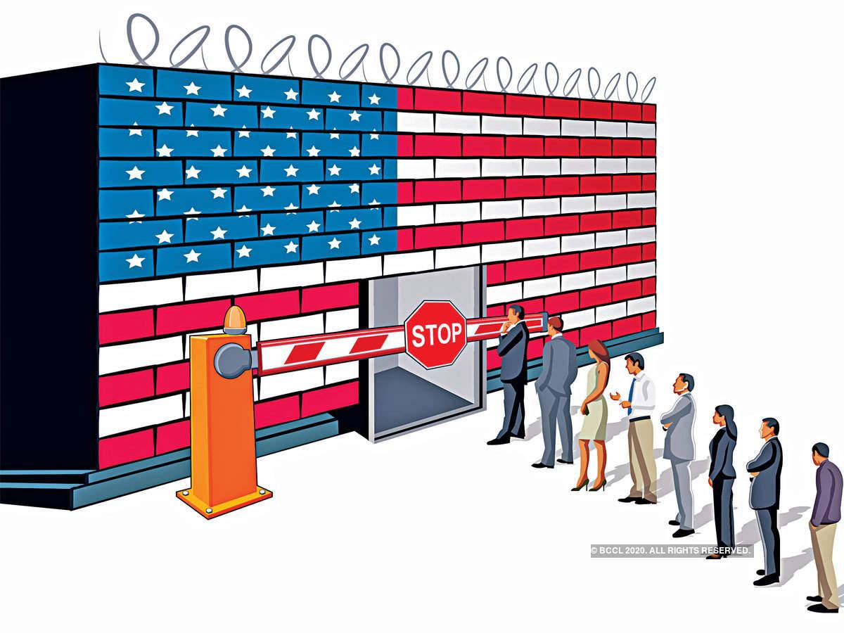 Tỉ lệ thất nghiệp Mỹ gia tăng khiến nỗi lo visa đè nặng người lao động châu Á trong các công ty công nghệ - Ảnh 3.