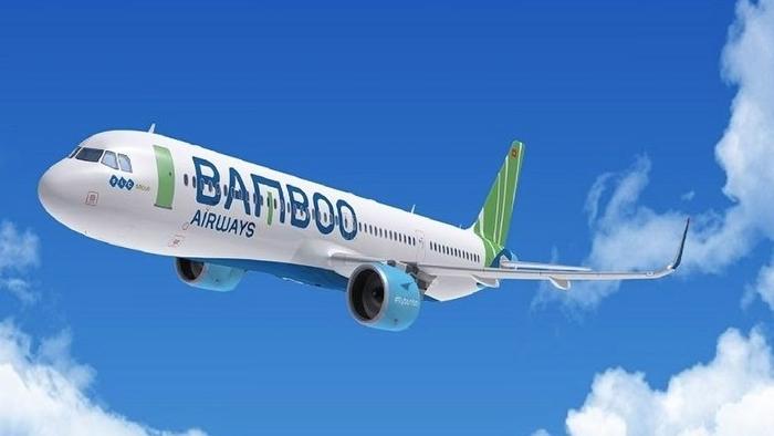 Bamboo Airways mở thêm đường bay mới tháng 5 với giá chỉ từ 99 nghìn đồng - Ảnh 1.