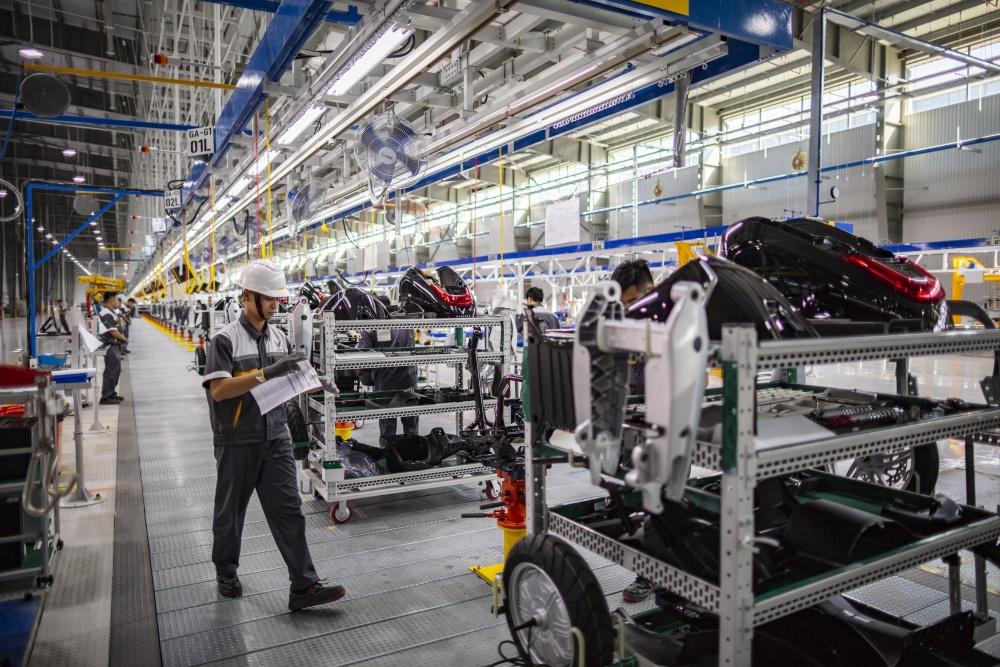 4 nội dung lớn sẽ bàn tại Hội nghị Thủ tướng với doanh nghiệp, vực dậy kinh tế Việt Nam sau đại dịch Covid-19 - Ảnh 1.