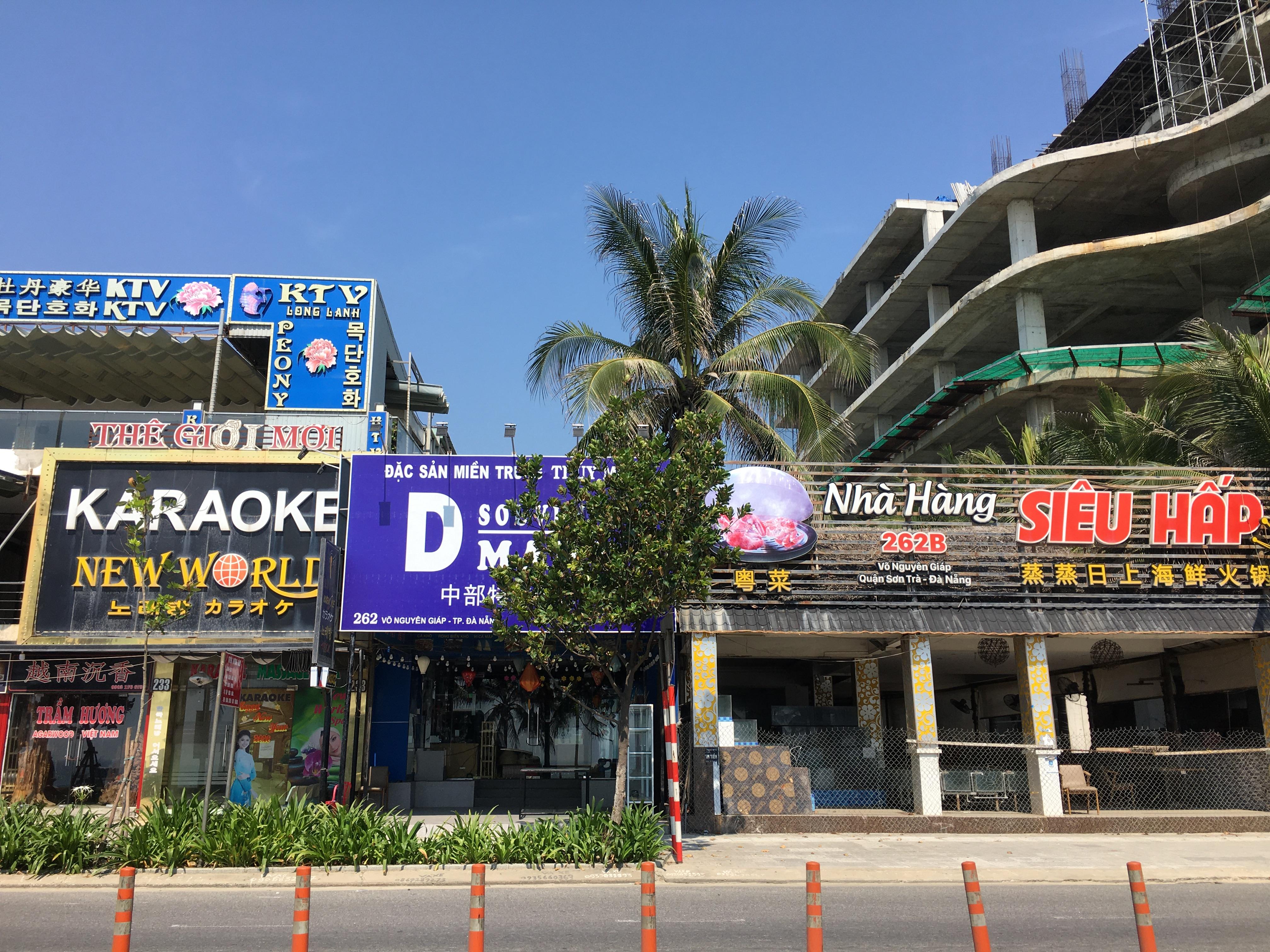Đà Nẵng: Khách du lịch không đến, không chỉ có khách sạn mà người bán vỉa hè, hàng rong đến nhà hàng, phương tiện vận tải cũng chật vật theo - Ảnh 7.