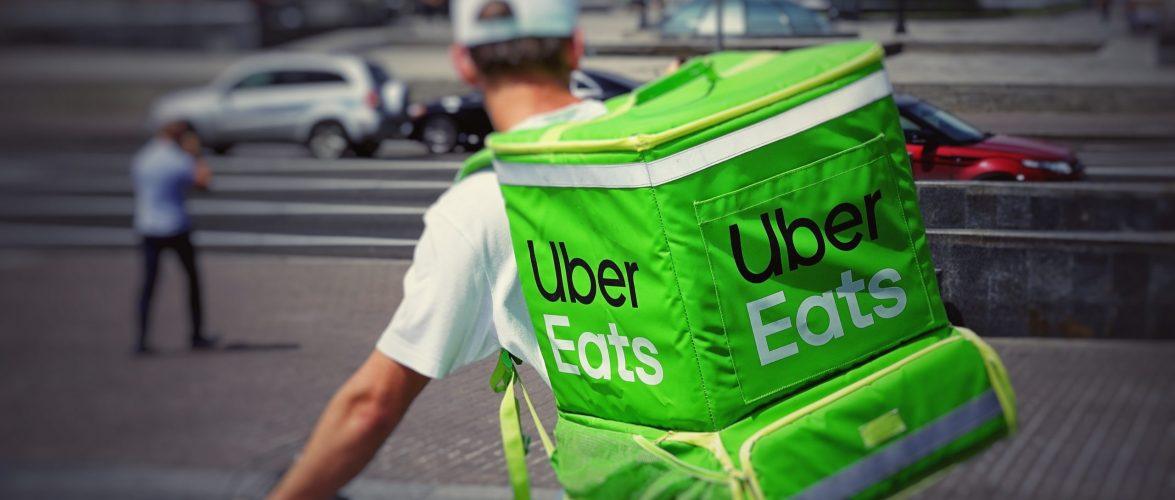 Uber Eats và GrabFood: Sự khác biệt chiến lược đến từ mảng giao đồ ăn - Ảnh 1.