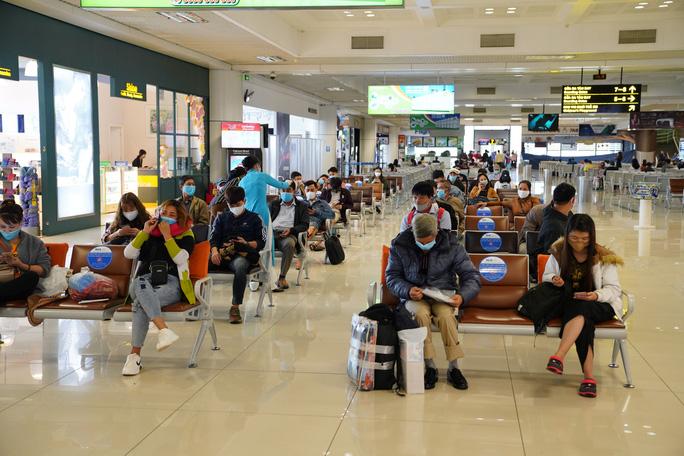 Tăng tần suất các chuyến bay, nhiều hãng hàng không tung chương trình ưu đãi hấp dẫn kích cầu du khách - Ảnh 1.