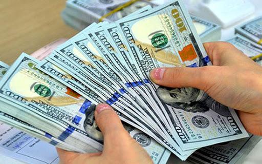 Giá USD hôm nay 8/5: Tạm ngừng đà tăng nóng  - Ảnh 1.