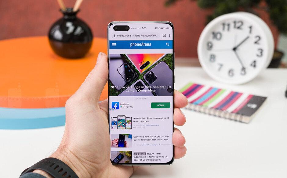 Huawei tự tin kho ứng dụng của mình an toàn hơn Google Play và Samsung Galaxy Store - Ảnh 1.