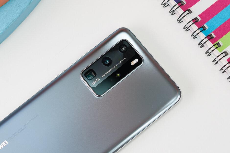 Huawei tự tin kho ứng dụng của mình an toàn hơn Google Play và Samsung Galaxy Store - Ảnh 2.