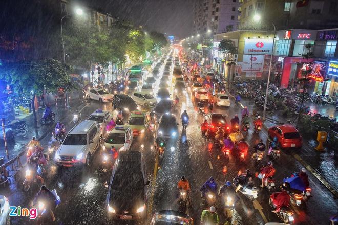 Dự báo thời tiết Đà Nẵng và các vùng cả nước hôm nay (9/5): Chiều tối có mưa dông các tỉnh Bắc Bộ - Ảnh 1.