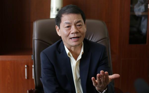 Ông Trần Bá Dương: Thaco xin ứng vốn làm dự án luồng tàu Cửa Lở và Quốc lộ 14A, phát triển kinh tế miền Trung - Ảnh 1.