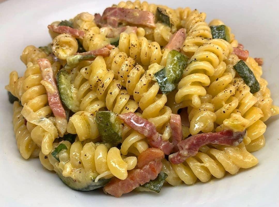 Khám phá 5 món ăn đặc trưng của nền ẩm thực Italy - Ảnh 2.