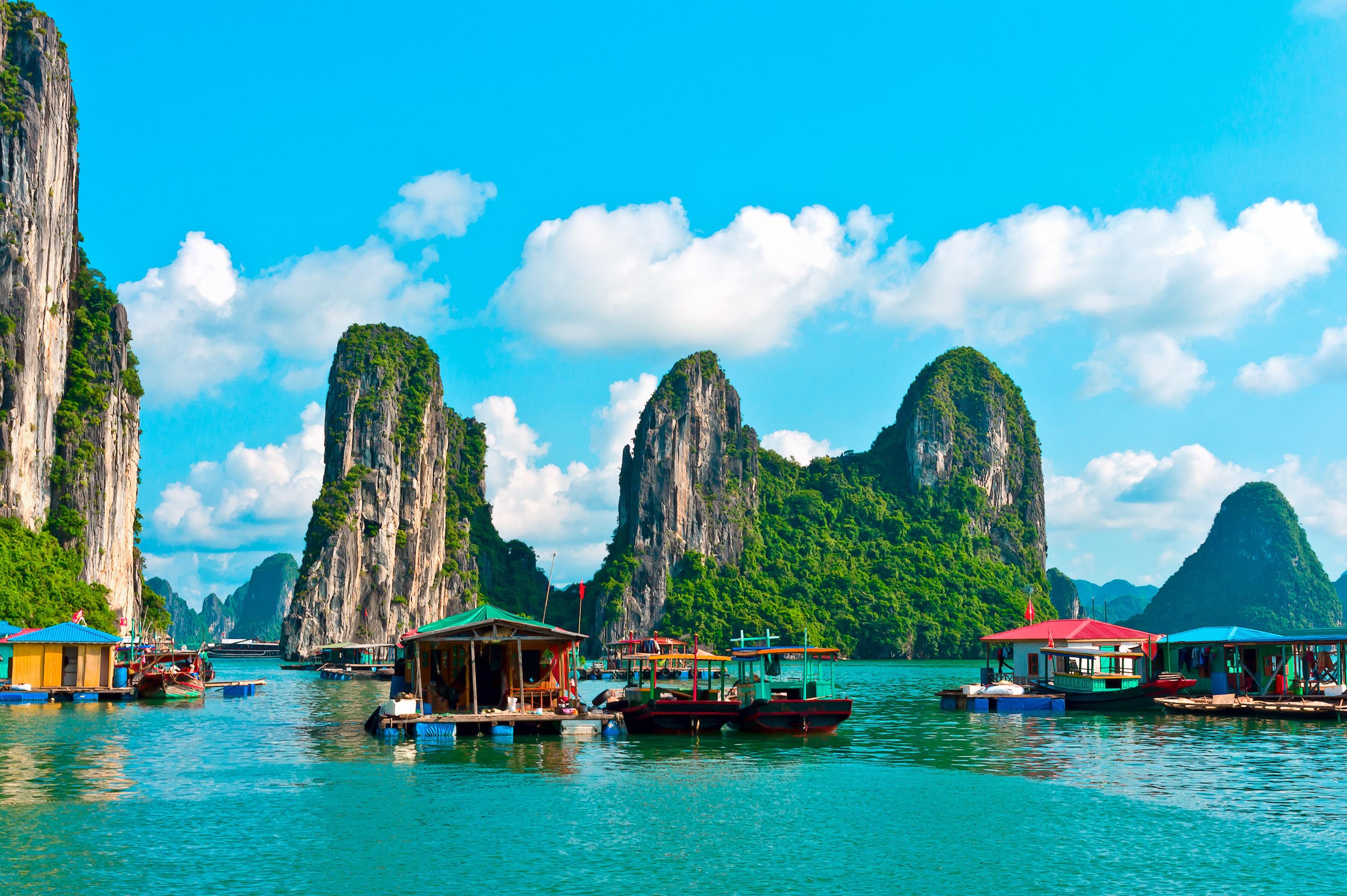 Vịnh Hạ Long nằm trong danh sách 10 điểm đến tại Đông Nam Á nên ghé tham một lần trong đời  - Ảnh 4.