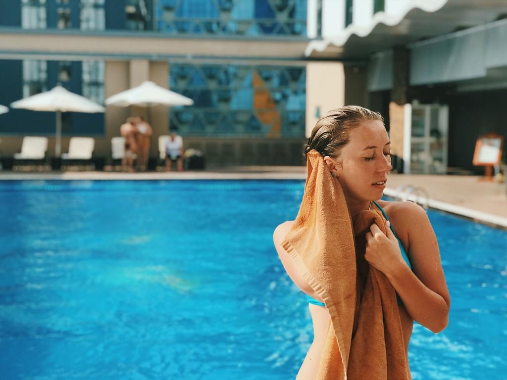 5 khách sạn 5 sao tầm giá dưới 1 triệu tốt bậc nhất Nha Trang - Ảnh 3.
