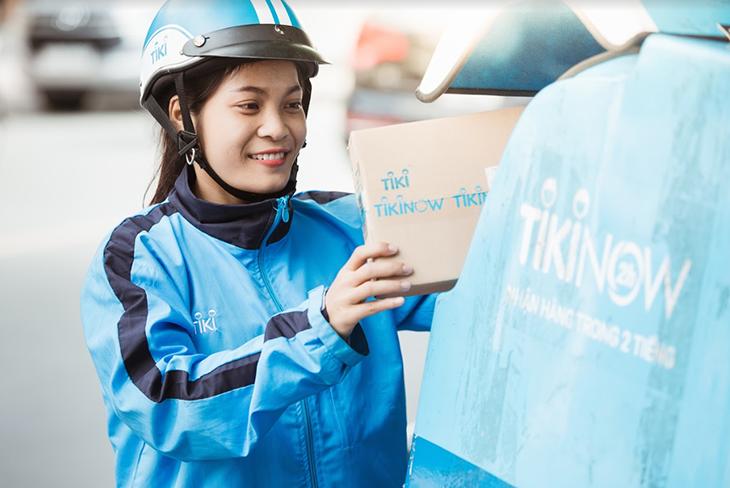 Cục diện thị trường thương mại điện tử sẽ thay đổi ra sao khi Tiki và Sendo về chung một nhà? - Ảnh 5.