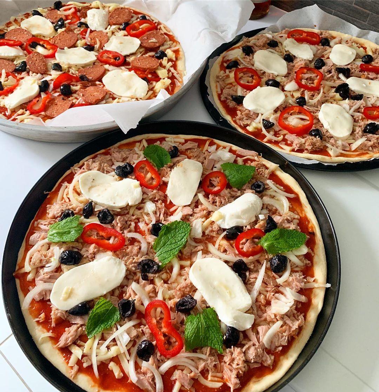 Khám phá 5 món ăn đặc trưng của nền ẩm thực Italy - Ảnh 1.