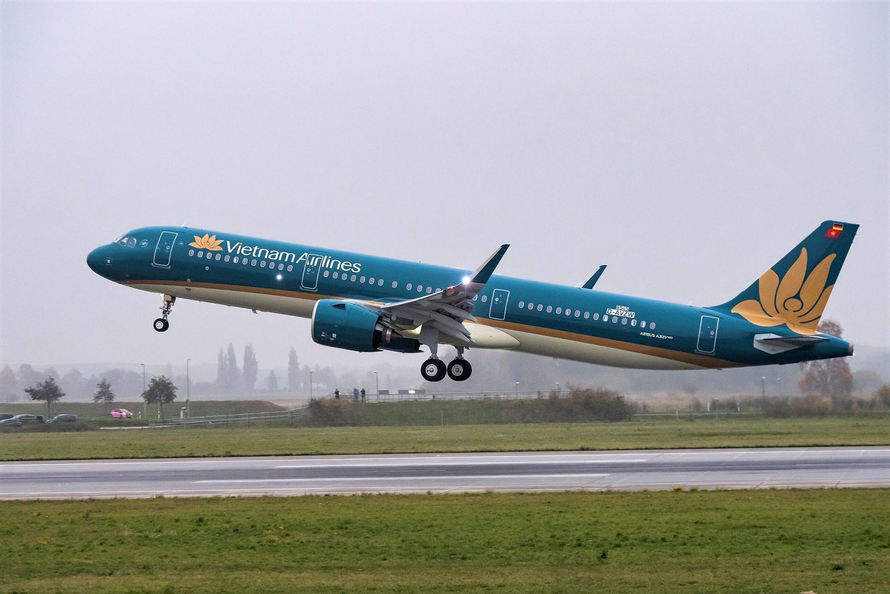Vietnam Airlines mở 6 đường bay nội địa mới kích cầu du lịch - Ảnh 1.