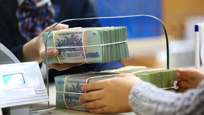 5 tháng đầu năm, thu 52.400 tỉ đồng thuế thu nhập cá nhân - Ảnh 1.