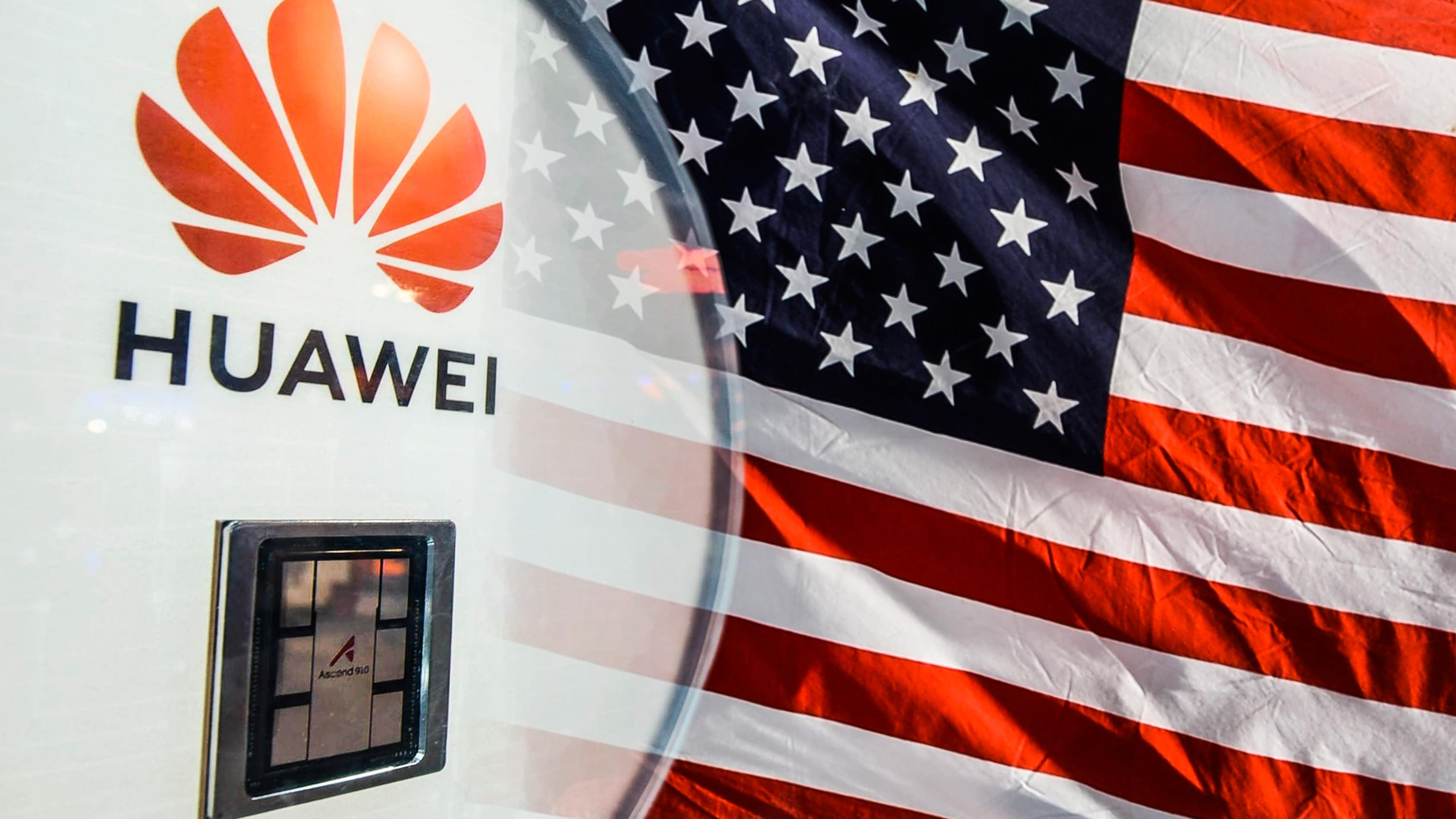 Huawei xây dựng kho chip dự trữ đủ dùng trong 2 năm trước những lệnh cấm mới từ Mỹ - Ảnh 1.