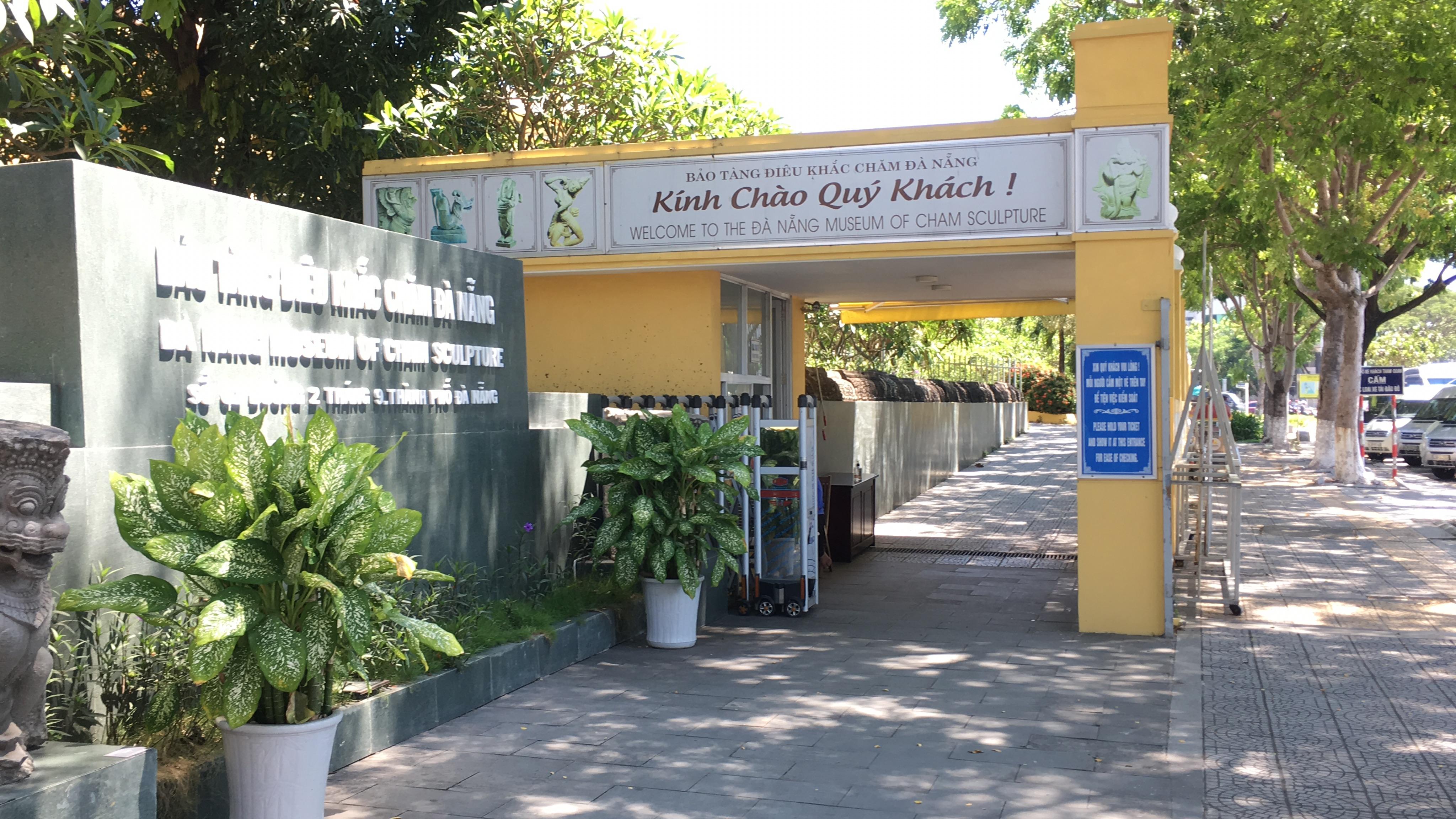 Các điểm du lịch trầm lắng trong ngày đầu Đà Nẵng miễn phí tham quan - Ảnh 1.