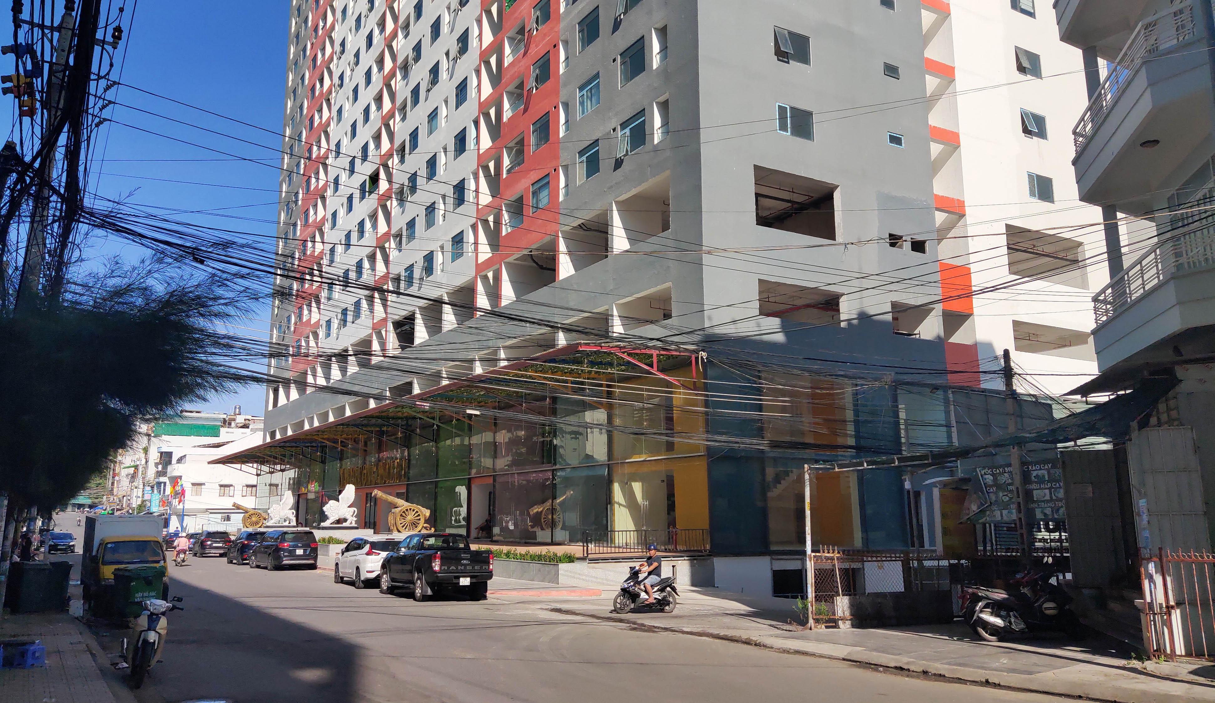 Khánh Hòa: Khu đất công thành chung cư 40 tầng  - Ảnh 4.