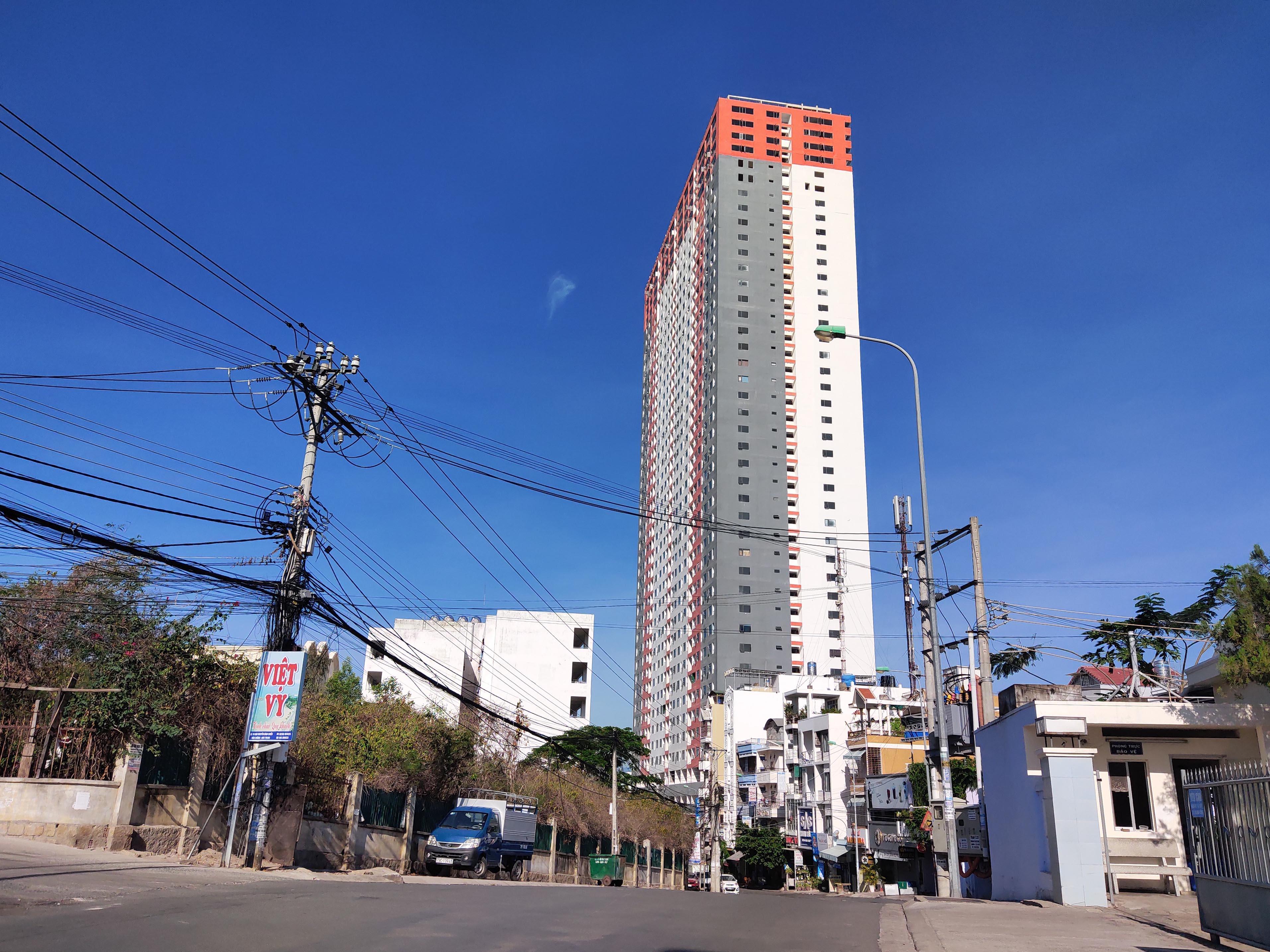Khánh Hòa: Khu đất công thành chung cư 40 tầng  - Ảnh 2.