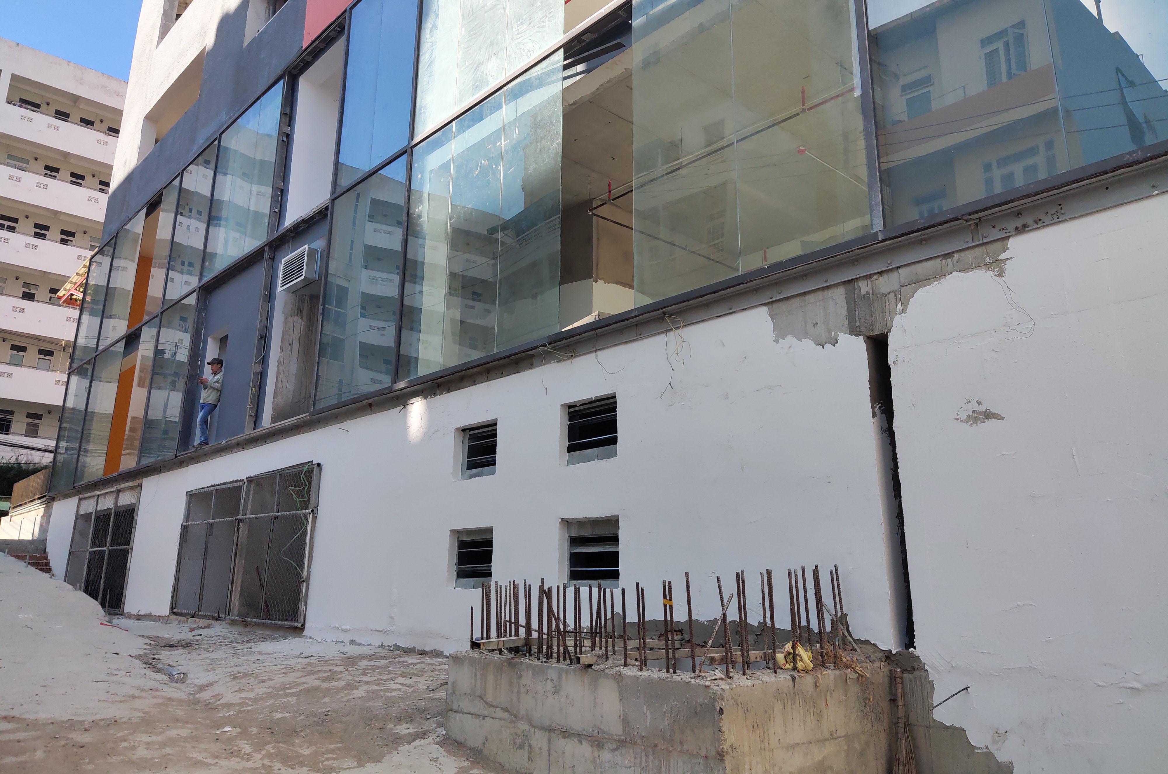 Khánh Hòa: Khu đất công thành chung cư 40 tầng  - Ảnh 7.