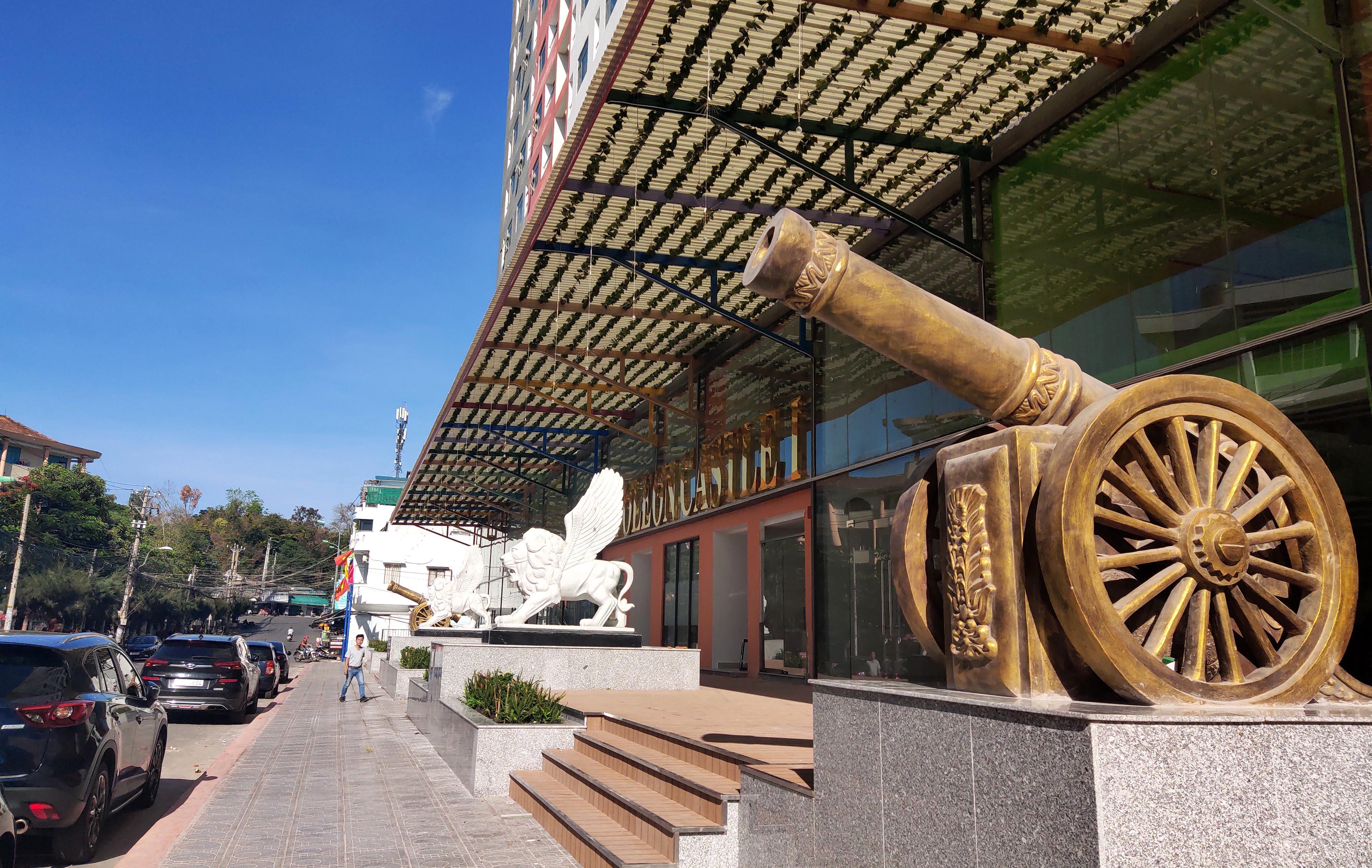 Khánh Hòa: Khu đất công thành chung cư 40 tầng  - Ảnh 5.