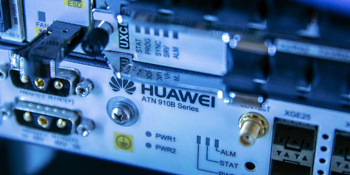 Nguồn chip dự trữ cạn kiệt, đế chế Huawei sẽ sụp đổ trong một sớm một chiều? - Ảnh 2.