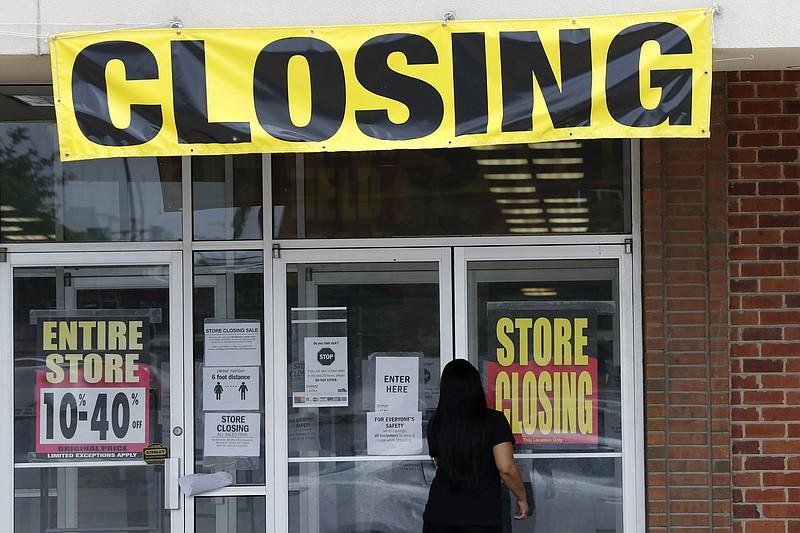 Nước Mỹ chính thức bước vào suy thoái kinh tế, chấm dứt thời kì phát triển dài nhất trong lịch sử - Ảnh 1.