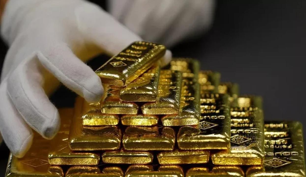 Giá vàng hôm nay 10/6: Vàng tăng khi thị trường chứng khoán toàn cầu quay trở lại - Ảnh 2.