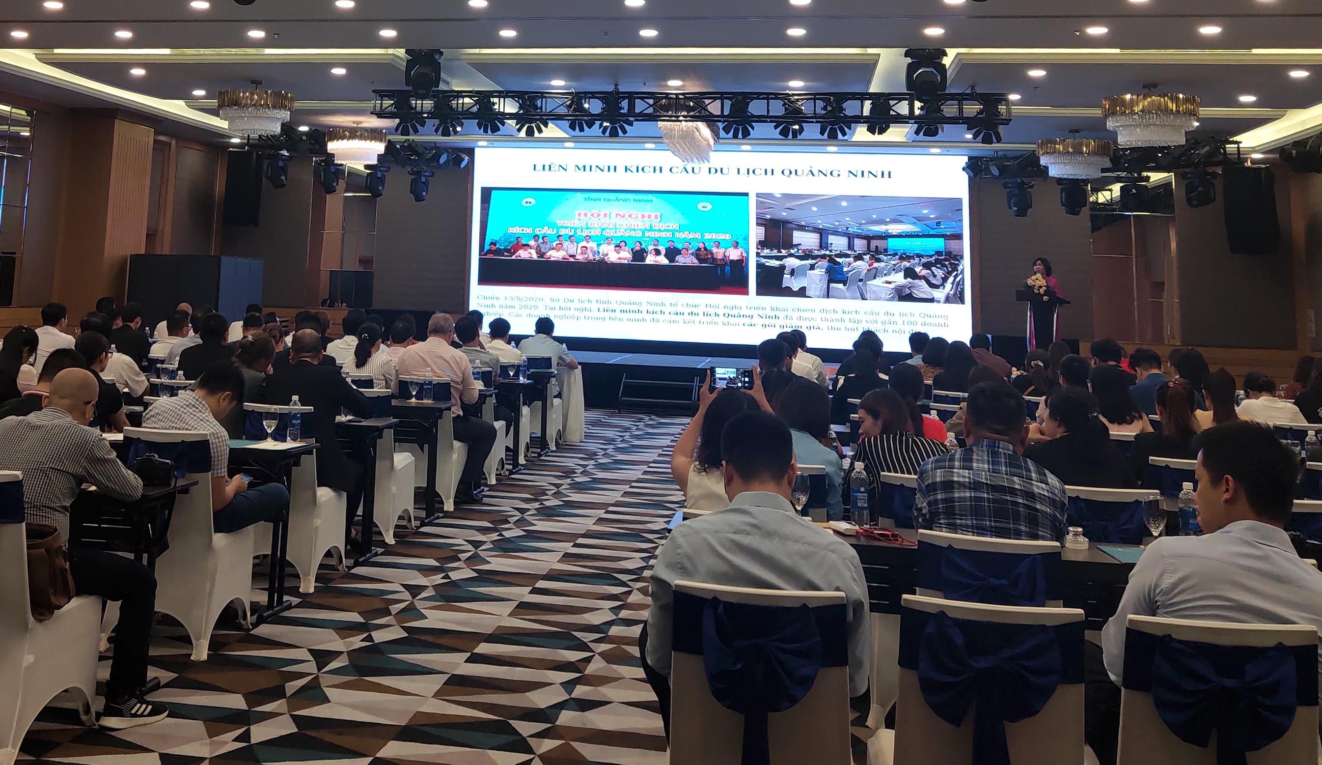 Khánh Hòa – Quảng Ninh thúc đẩy sớm mở đường bay Vân Đồn – Cam Ranh - Ảnh 1.