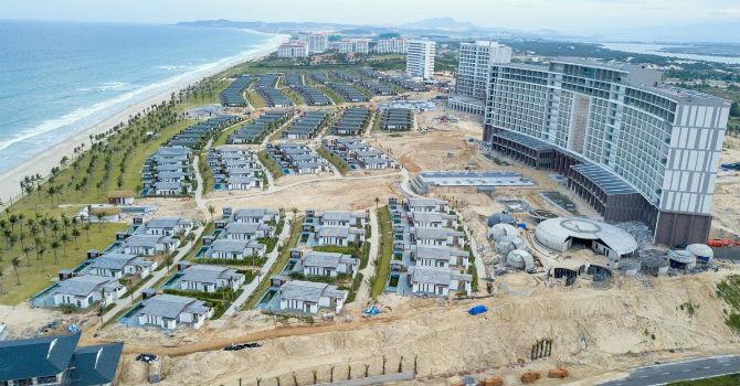Sụt hố gánh nợ, nhà đầu tư bạc mặt ôm căn hộ 'view biển triệu đô' - Ảnh 2.