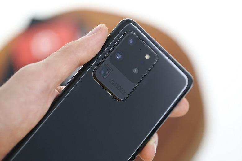 Samsung Galaxy S20 Ultra có thêm màu mới, giảm hơn 10 triệu đồng khi đặt hàng - Ảnh 4.
