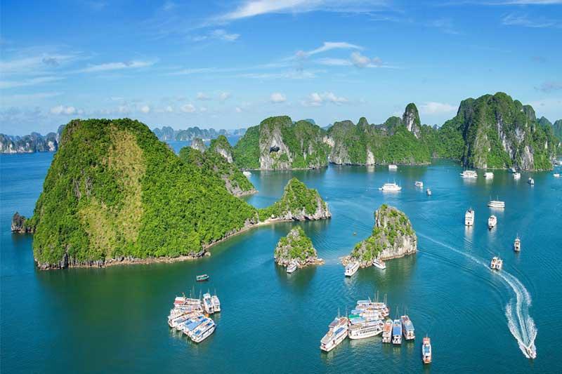 Khánh Hòa – Quảng Ninh thúc đẩy sớm mở đường bay Vân Đồn – Cam Ranh - Ảnh 2.