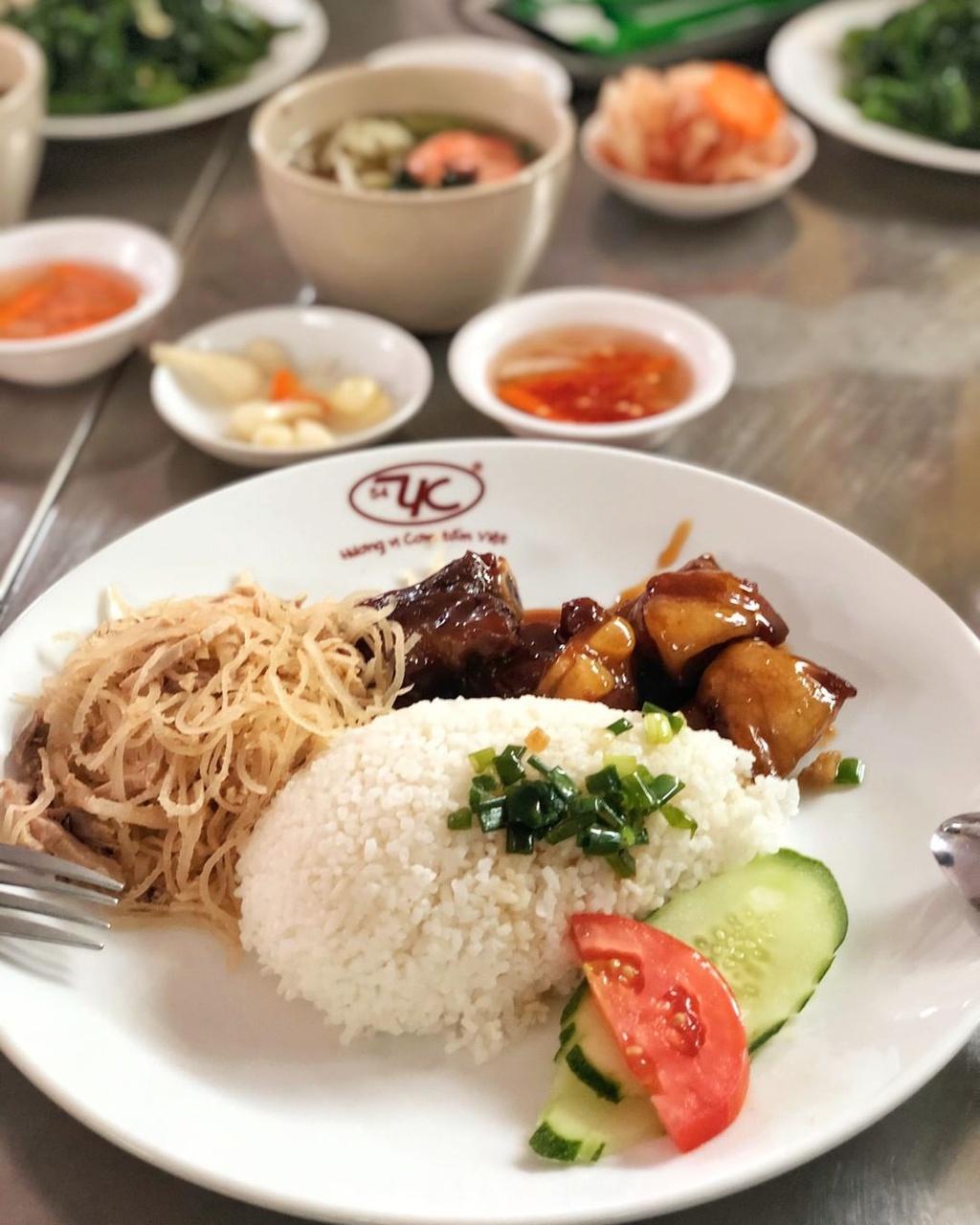 5 địa chỉ quán ăn ngon nổi tiếng với giá cả phải chăng tại quận 1, Sài Gòn - Ảnh 5.