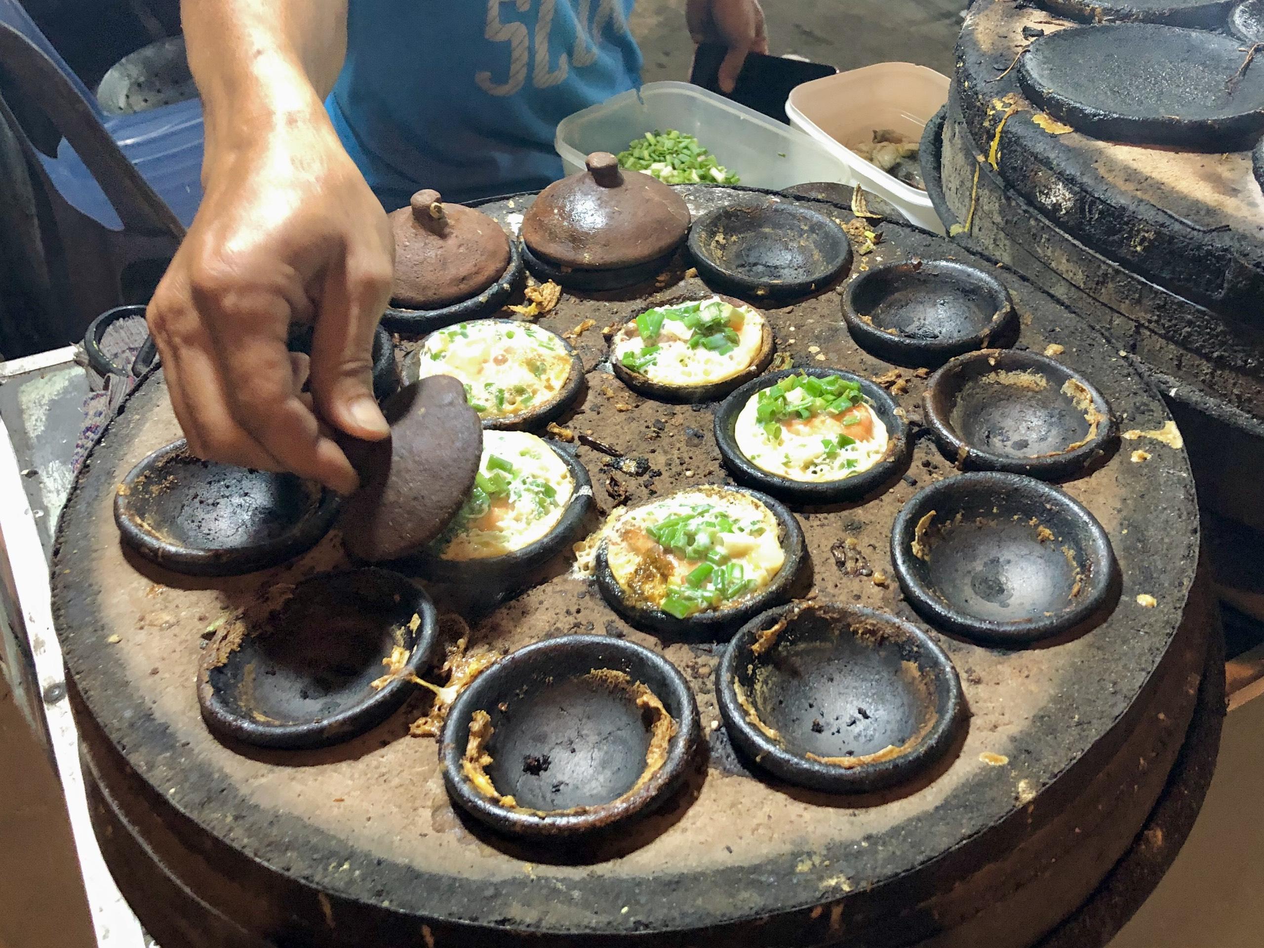 6 món ăn đặc sản thu hút du khách khi đến Phan Thiết - Ảnh 1.