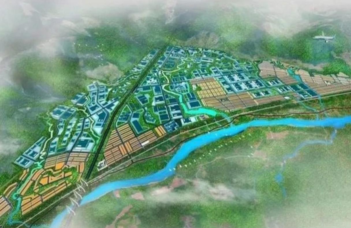 Liên danh Becamex - VSIP Bình Định trúng 4 dự án khu tái định cư gần 1.800 tỉ đồng - Ảnh 1.