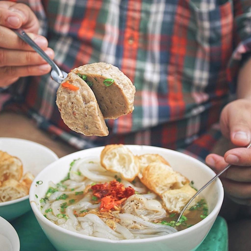 5 địa chỉ quán ăn ngon nổi tiếng với giá cả phải chăng tại quận 1, Sài Gòn - Ảnh 4.