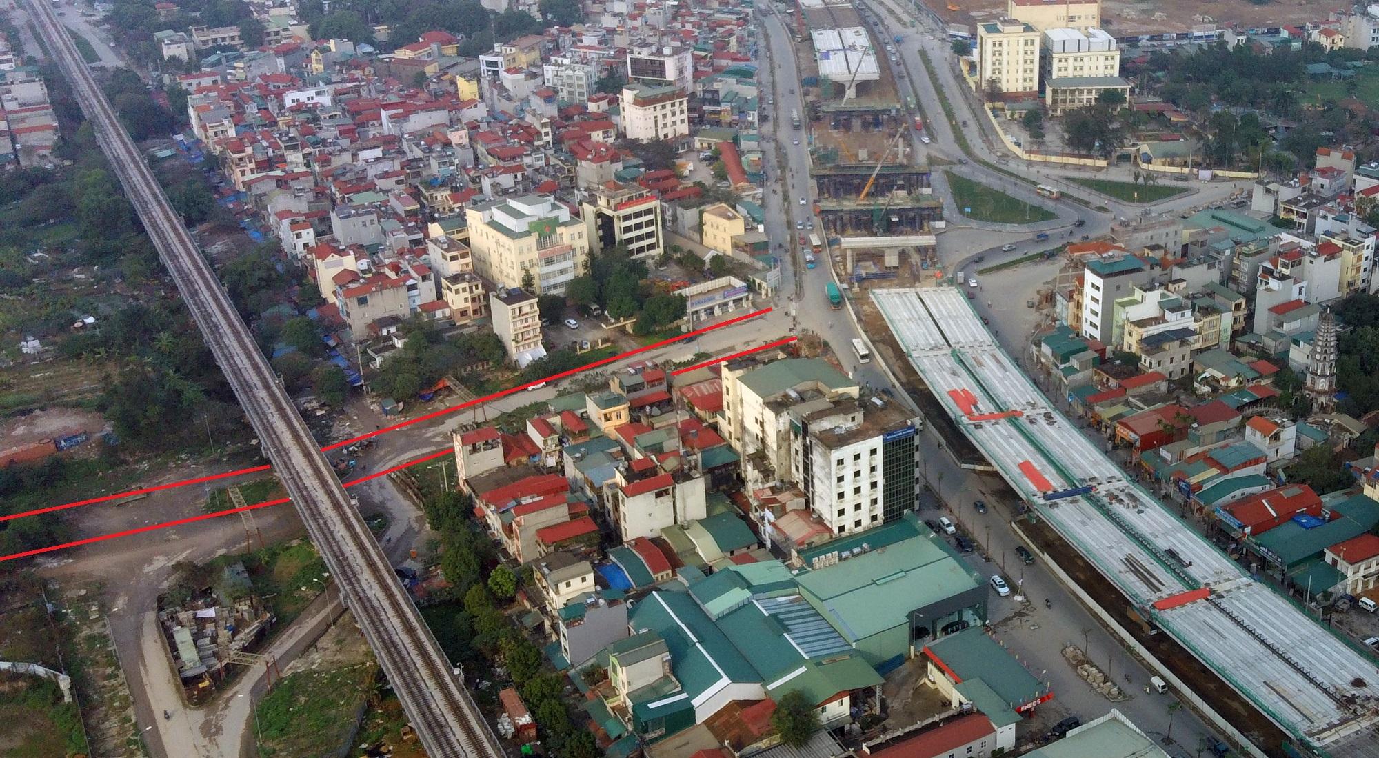 3 đường sẽ mở theo qui hoạch ở phường Xuân Đỉnh, Bắc Từ Liêm - Ảnh 3.